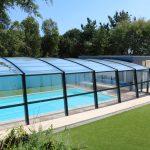 Abri de piscine : la sélection des meilleures offres du moment