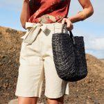 Bermuda lin femme : la sélection des meilleures offres du moment