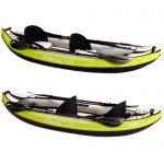 Canoe gonflable : la sélection des meilleures offres du moment