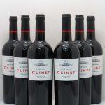 Château clinet : la sélection des meilleures offres du moment