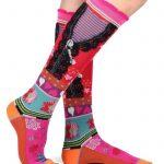Chaussettes fantaisie : la sélection des meilleures offres du moment