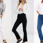 Pantalon bootcut femme : la sélection des meilleures offres du moment
