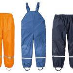 Pantalon impermeable enfant : la sélection des meilleures offres du moment