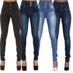 Pantalon jean femme : la sélection des meilleures offres du moment