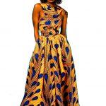 Robe africaine : la sélection des meilleures offres du moment