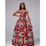 Robe wax africain femme : la sélection des meilleures offres du moment