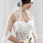 Voile de mariage : la sélection des meilleures offres du moment